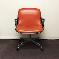 Vintage Steelcase 451 Series Executive Chair Toronto, M4P 1X1