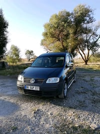 Volkswagen - Caddy - 2007 null