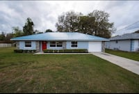 HOUSE For sale 3BR 2BA Belleview