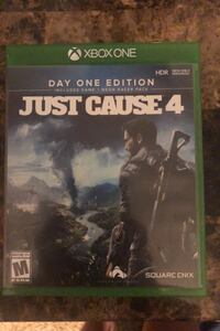 Just Cause 4 Tea, 57064