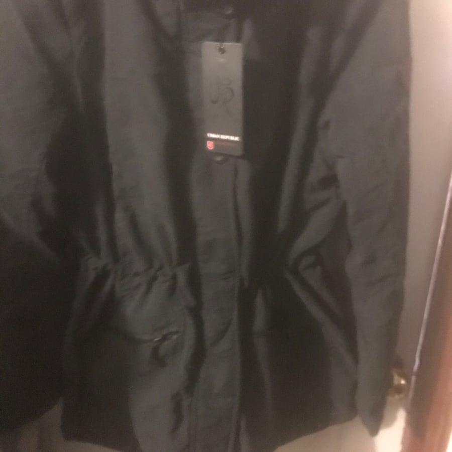 Discovery clothing Winter Coat