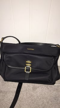 Over the shoulder Calvin Klein purse  Toronto, M9W 3R3