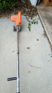 Electric edger $10 works good