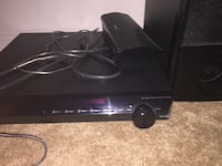 Sony Home Theatre stereo component