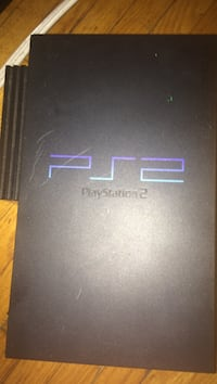 PlayStation 2 (Willing to trade) Toronto, M6B 3H9
