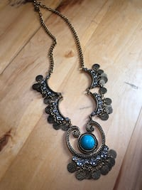 Turquoise necklace Louisville, 40299