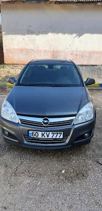 2010 Opel Astra 1.3 CDTI 90HP ENJOY 111. YIL