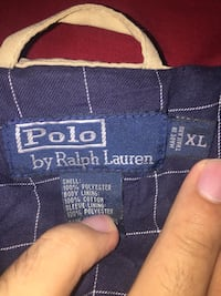 OG Polo Jacket Rockville, 20853