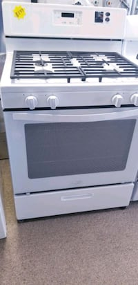 """Gas and Electric stoves 30"""" different prices  Laurel, 20724"""