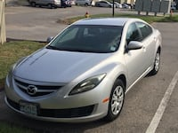 Mazda - 6 - 2011 I touring Maryland Heights, 63146