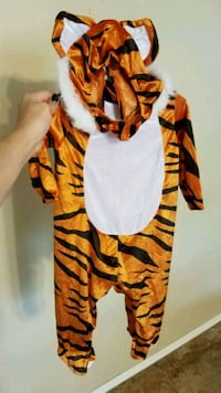 Baby / toddler halloween costume  Tucson, 85741