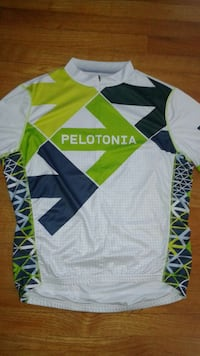 Cycling Jersey  Chicago, 60630