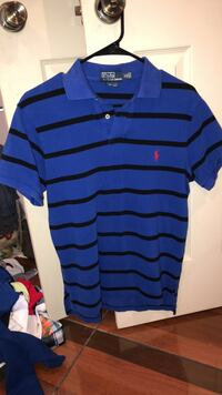 Men's Polo size M  Edinburg, 78542