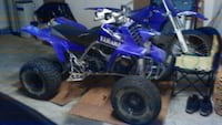 YAMAHA - QUAD - 2002, ONLY SERIOUS BUYERS. Lancaster, 93534