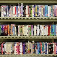 Tonnes of VHS movies..make an offer I can't refuse Ontario, M1R 2L5