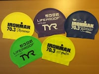 BRAND NEW Swimming cap  Rowland Heights