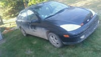 Ford - Focus - 2000. 4cly 5 speed Sheridan, 48884