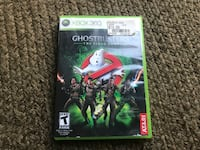 ghost busters the video game Herndon