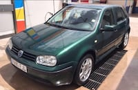 Volkswagen - Golf - 1999