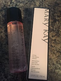 Brand New Mary Kay Oil Free Makeup Remover