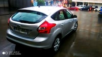 Ford - Focus - 2013 8431 km