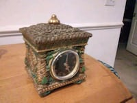Clock in a box creations  Wilmington, 28412