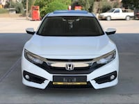 Honda - Civic - 2018