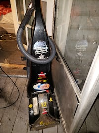 Bissel proheat carpet cleaner Roanoke
