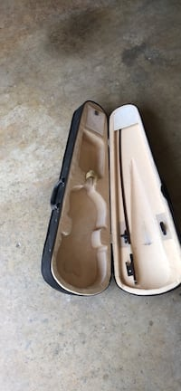 Full size violin case Granite Bay, 95746