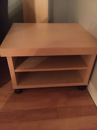 2 ikea end tables Centre Wellington, N1M 3N8
