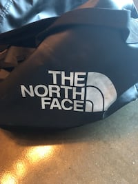 North face duffle bag Nashville, 37203