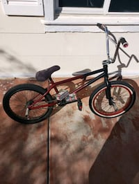 Fit benny bmx bike msg me for part list Boulder City, 89005