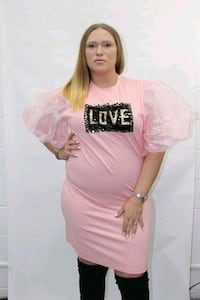 LOVE DRESS Suitland-Silver Hill, 20746