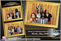 For any kind of events (Photobooth)