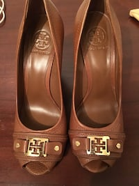 Beautiful new Tory Burch shoes for sale. Vaughan, L4L 2H4