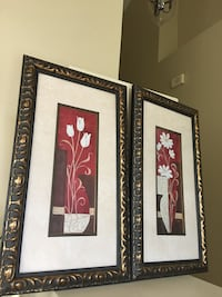 "Wall Decors 13x23"" Fairfax, 22033"