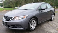 2015 Honda Civic LX Whitehall, 43213