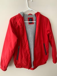GAP boy wind jacket, size 9-10 Y Burnaby, V5H 2V6