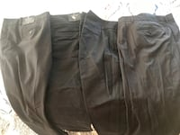 Dress Pants by Worthington - 4 pairs - NEVER BEEN WORN