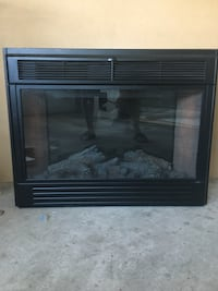 Electric Fireplace  Mississauga, L5M 3K3