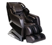 Riage by infinity massage chair MANTECA