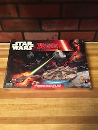 Game Star Wars Risk Toronto, M1V 1Z6