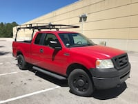 2006 Ford F-150 XL 4x4 Jacksonville