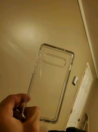 Galaxy S10 clear outerbox case  Victoria, V9B 4X8