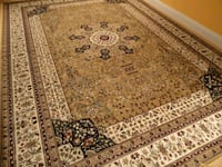 Brand new 8x11 silk rug carpet  Silver Spring, 20902