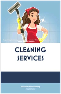 Cleaning service Charlotte, 28270