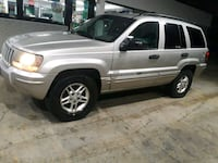 Jeep - Grand Cherokee - 2004 Washington, 20019