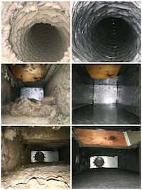 Air Duct and Vent Cleaning Service Calgary