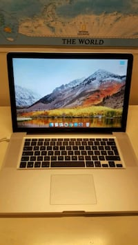 15 inch macbook pro mid 2009 Guelph, N1H