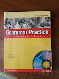 Grammar Practice for elementary students Istanbul
